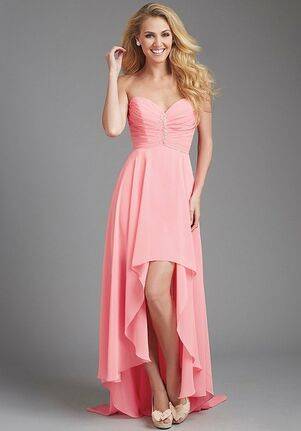Allure Bridesmaids 1361 Sweetheart Bridesmaid Dress