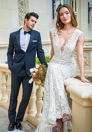Jasmine Couture T222065 Mermaid Wedding Dress