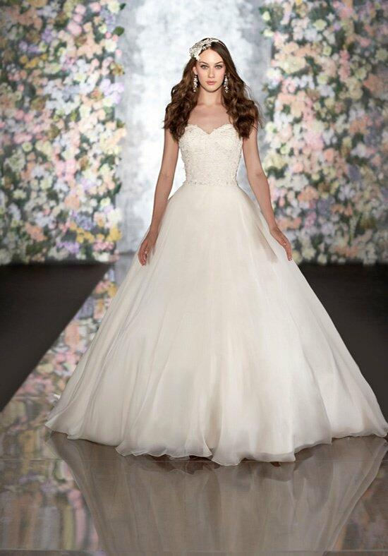 Martina Liana 496 Wedding Dress photo