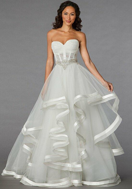 Pnina Tornai for Kleinfeld 4310 Wedding Dress photo