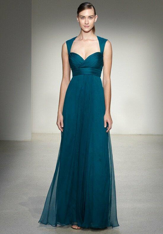 Bridesmaid dresses seattle cheap high cut wedding dresses for Modest wedding dresses seattle