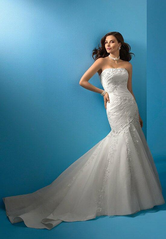 The Alfred Angelo Collection 2083 Wedding Dress photo
