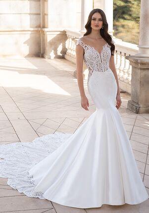 ÉLYSÉE Stephane Mermaid Wedding Dress