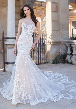 ÉLYSÉE Sibylla Mermaid Wedding Dress