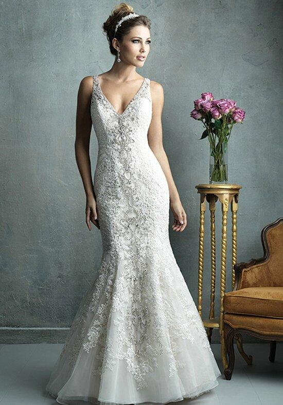 Allure Couture C322 Wedding Dress photo