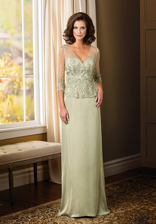 dress for the wedding jade couture k178012 of the dress the knot 3693
