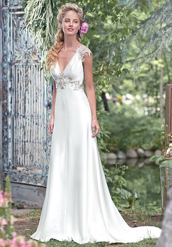 Maggie Sottero Austin Wedding Dress photo
