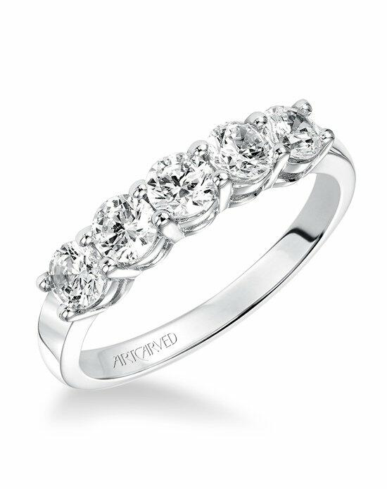 ArtCarved 33-V20Q4W Wedding Ring photo