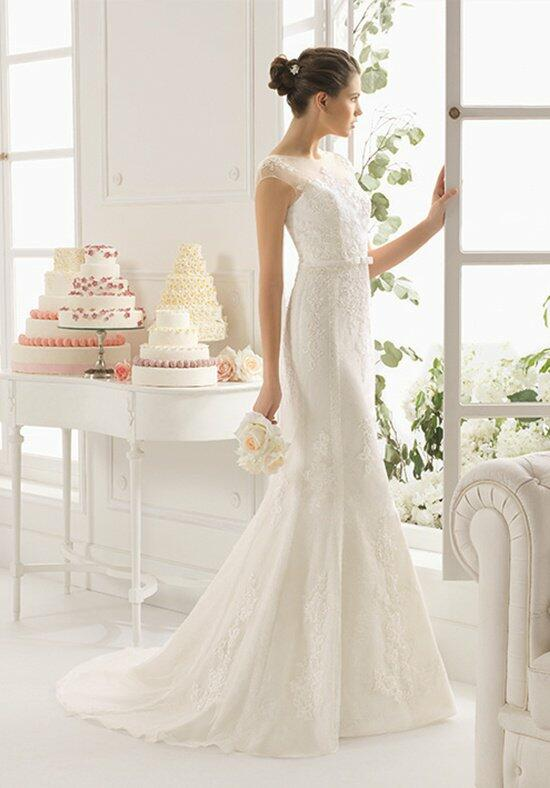 Aire Barcelona ALMANSA Wedding Dress photo