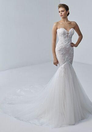 ÉTOILE ANGÉLIQUE Mermaid Wedding Dress