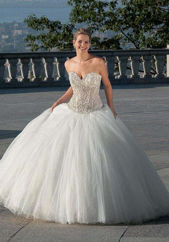 Eddy K CT112 Wedding Dress photo