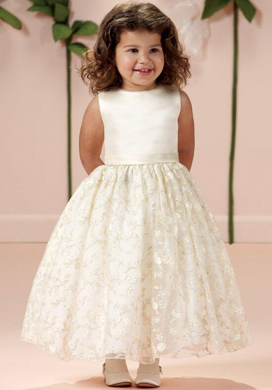 Joan Calabrese by Mon Cheri 114325 Flower Girl Dress photo