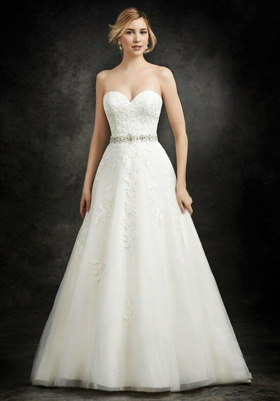 Ella Rosa BE248 Wedding Dress photo