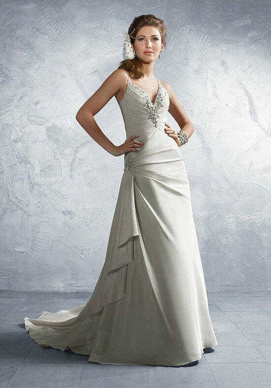 The Alfred Angelo Collection 2183 Wedding Dress photo