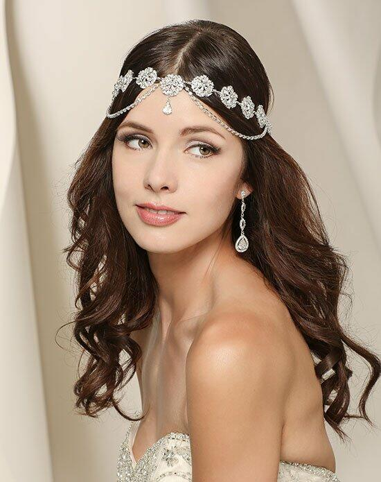 Bel Aire Bridal 6520 Wedding Headbands photo