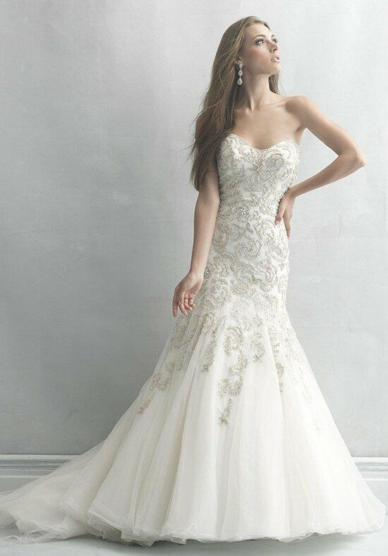 Madison James MJ01 Wedding Dress photo