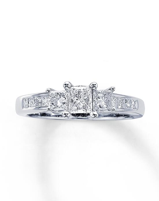Kay Jewelers 991214406 Engagement Ring photo