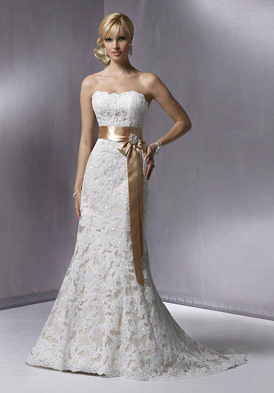 Maggie Sottero Karena Royale Wedding Dress photo