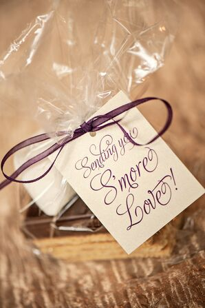 S'mores Favors