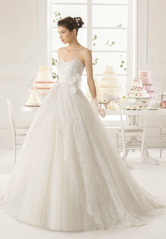 Aire Barcelona AZURITA Wedding Dress photo