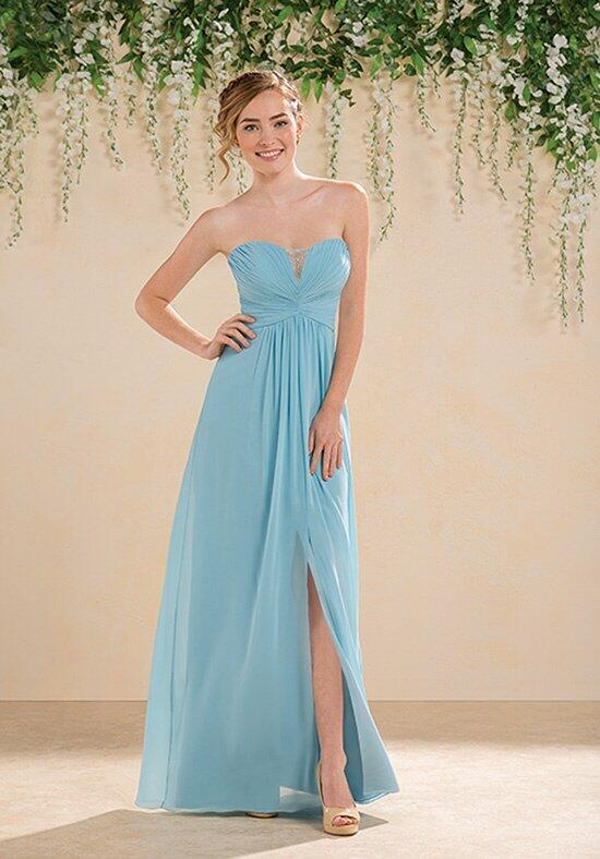 B2 by Jasmine B183009 Bridesmaid Dress photo