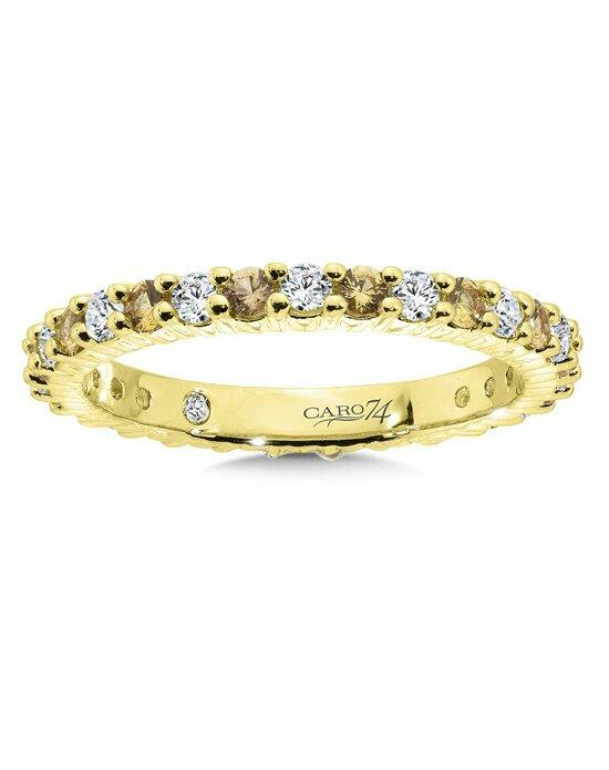 Caro 74 CR696BY-6.5 Wedding Ring photo
