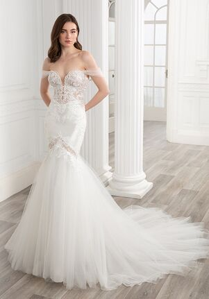 ÉTOILE Charli Mermaid Wedding Dress