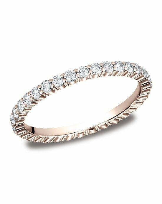 Benchmark 552623RG Wedding Ring photo