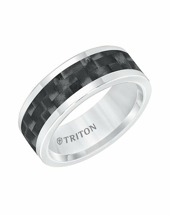Triton 11-5810HC-G Wedding Ring photo