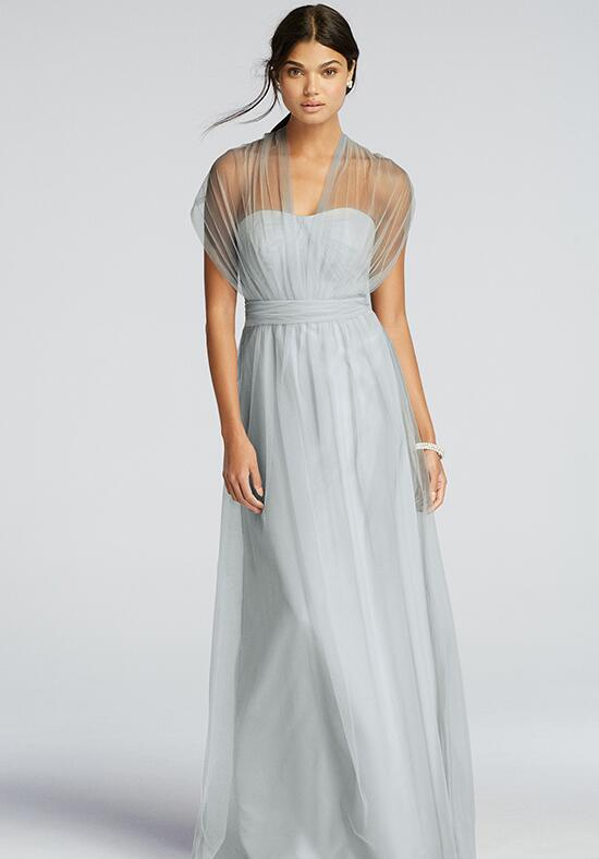 David's Bridal Collection David's Bridal Style F19114 Bridesmaid Dress photo