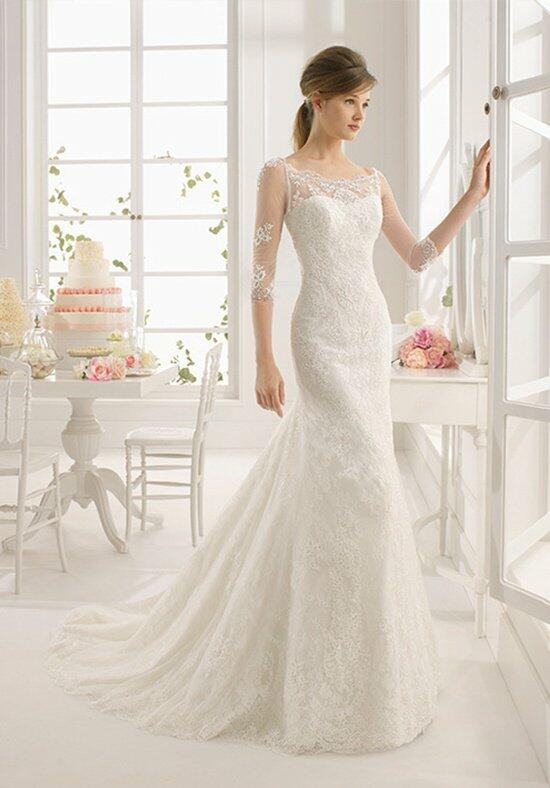 Aire Barcelona AMAR Wedding Dress photo
