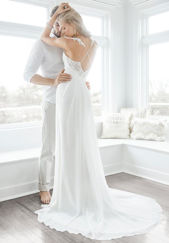 Ti Adora By Alvina Valenta 7606 Wedding Dress photo