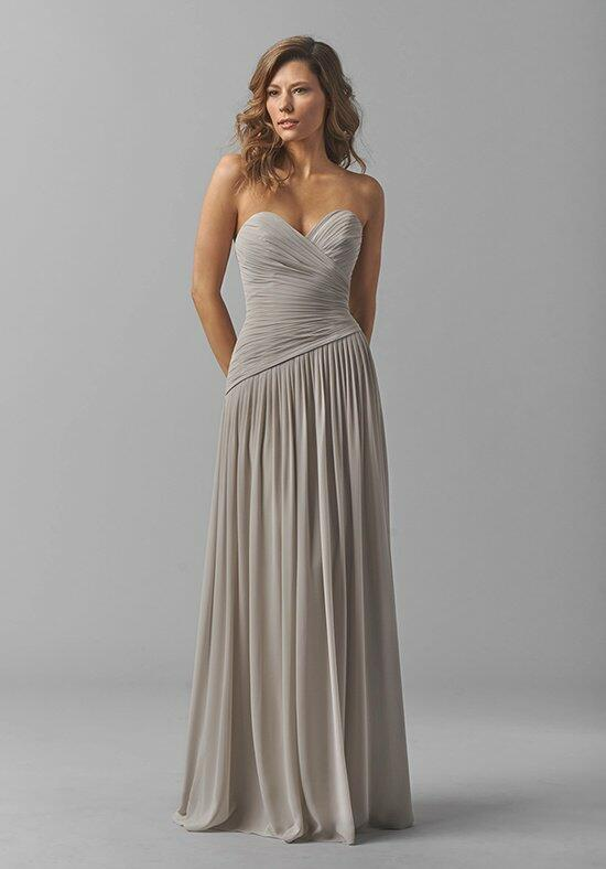 Watters Maids Rachel 8545i Bridesmaid Dress photo