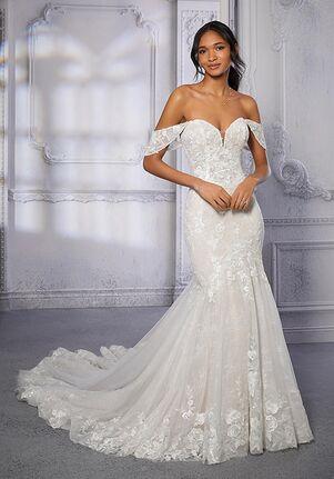 Morilee by Madeline Gardner Circe Mermaid Wedding Dress