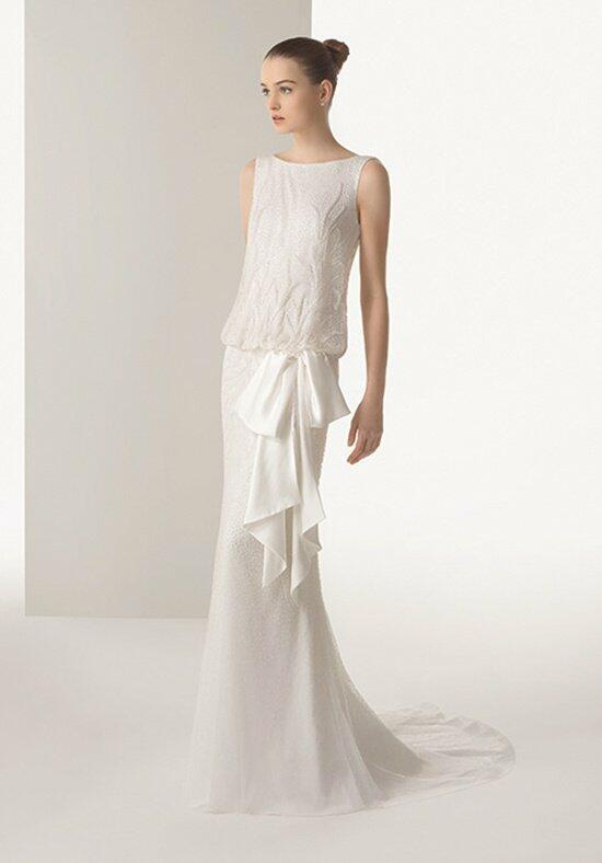 Soft by Rosa Clará IAN Wedding Dress photo