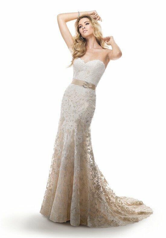 Maggie Sottero Britannia Wedding Dress photo