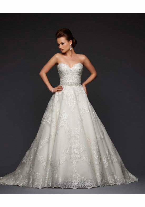 Essence Collection by Bonny Bridal 8415 Wedding Dress photo