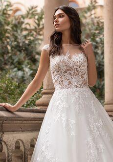 PRONOVIAS GRIFFITH Ball Gown Wedding Dress