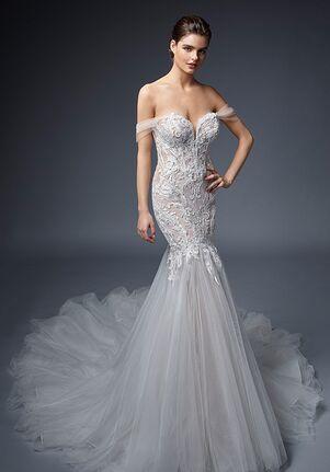 ÉLYSÉE MARGAUX Mermaid Wedding Dress