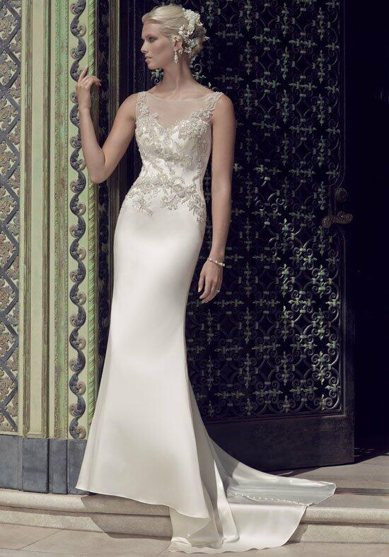 Casablanca Bridal 2202 Wedding Dress photo