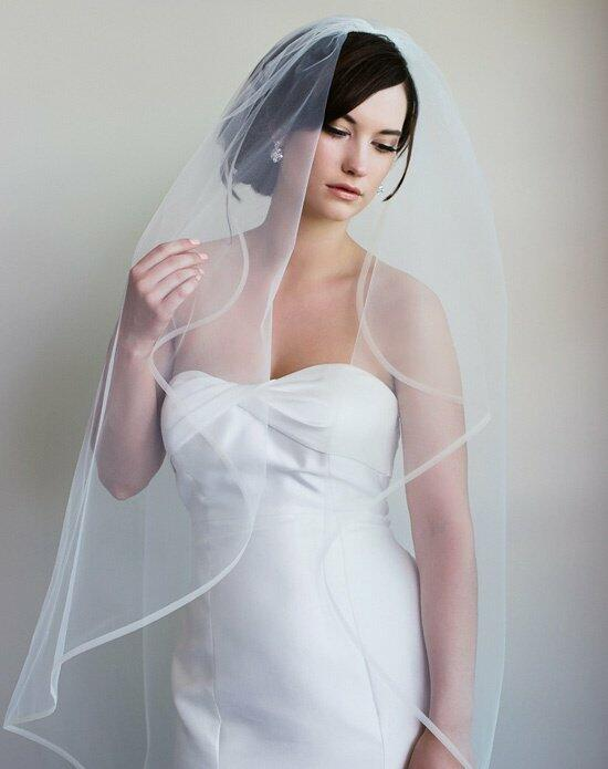 Sara Gabriel Stella Veil Wedding Veils photo