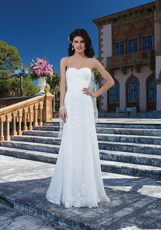 Sincerity Bridal 3837 Wedding Dress photo