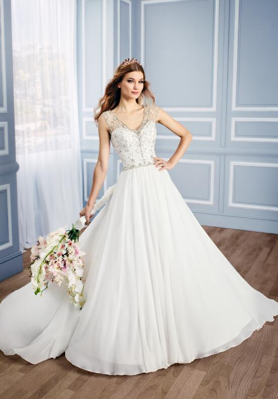 Moonlight Collection J6433 Wedding Dress photo