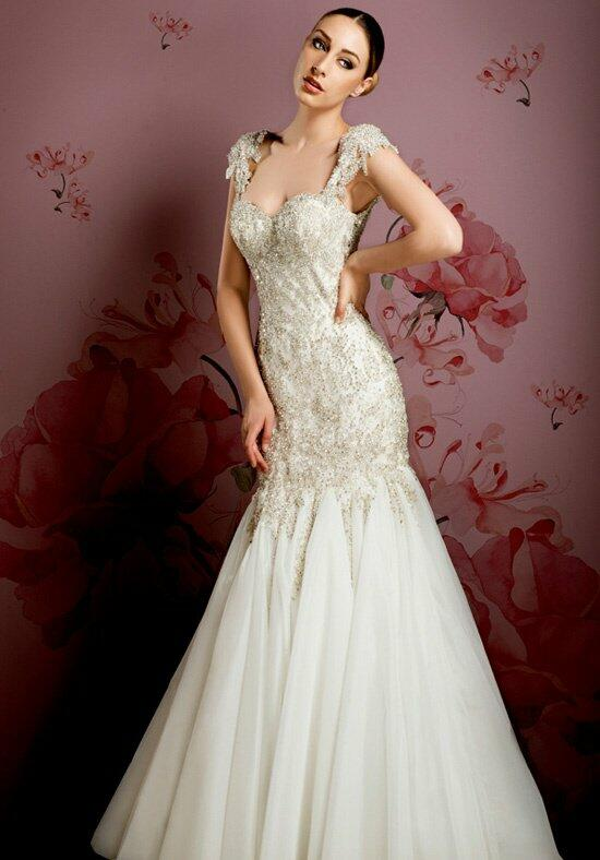Ysa Makino KYM85 Wedding Dress photo