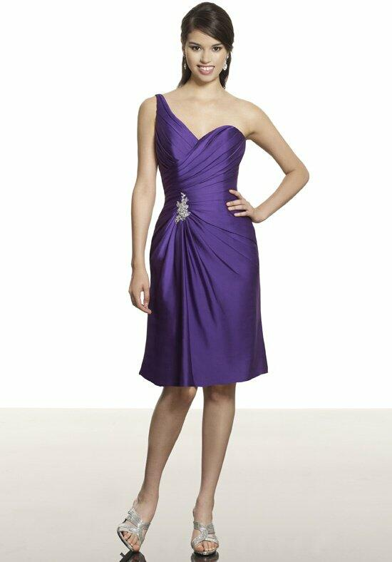 MOONLIGHT BRIDESMAIDS MT9308 Bridesmaid Dress photo