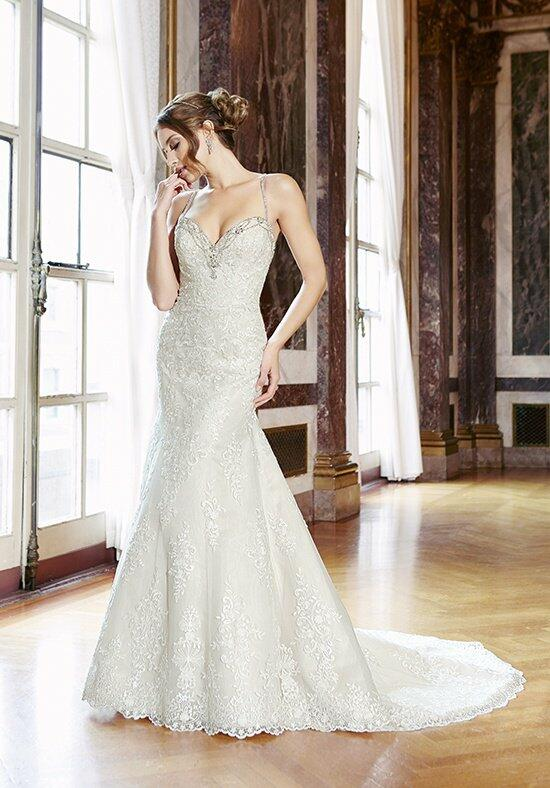 Moonlight Couture H1292 Wedding Dress photo