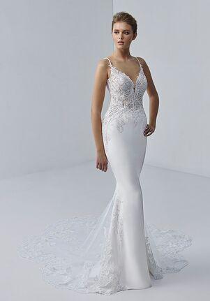 ÉTOILE PARIS Mermaid Wedding Dress