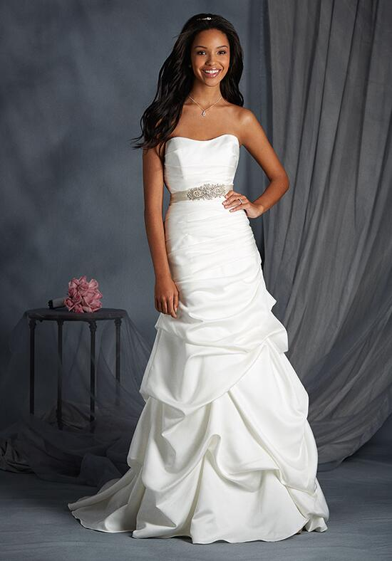 The Alfred Angelo Collection 2552 Wedding Dress photo