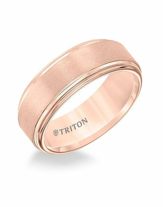 Triton 11-5732CR-G Wedding Ring photo