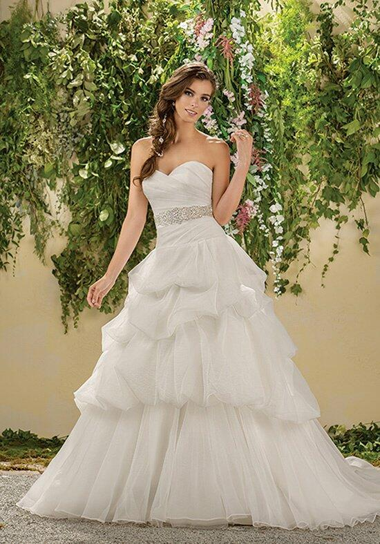 Jasmine Collection F181006 Wedding Dress photo